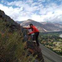 Yasin Valley by karim shah nizari