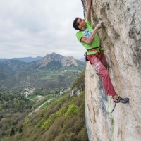Cornalba by Climbing Technology