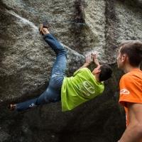 Val di Mello by Climbing Technology