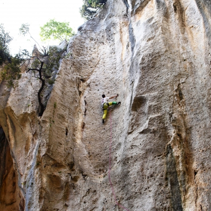 Grotta dell\'Edera by Sašo Pagon