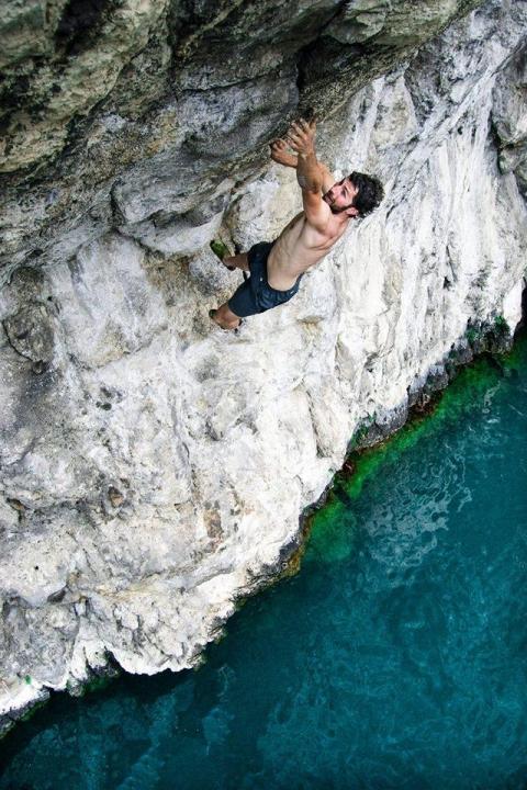 A picture from Lago di Garda / Lake Garda / Gardasee by Scarpa