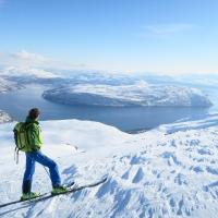 Langfjordbotn - Finnmark by Explore-Share