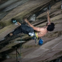 Massone, Arco, Italy by La Sportiva