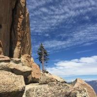 Shuteye Ridge by Josh Holmes