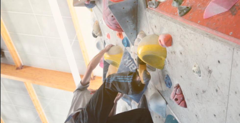 Training tips #5 in Chamonix