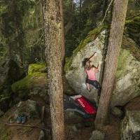Tumpen Bloc, Ötztal by boulderclassics com