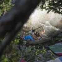 Handegg - Grimselpass by boulderclassics com