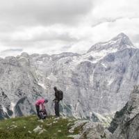 Julian Alps by Stefan Koechel