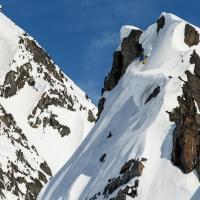 Chugach Mountains by Dynafit