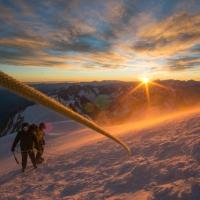 Chamonix - Mont Blanc by Jan Zahula