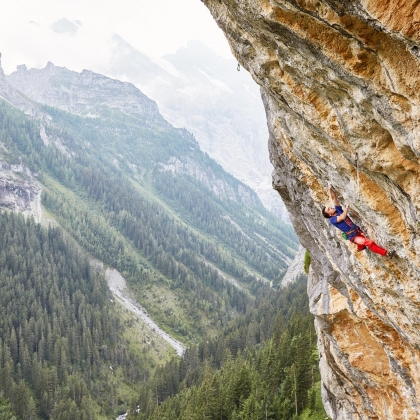 Gimmelwald, Switzerland by DMM