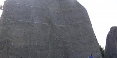 A picture from Klimcentrum Monte Cervino by Ab  keylard