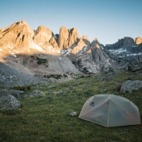 Wind River Range by MSR / Mountain Safety Research