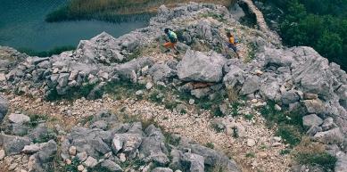 National Park Paklenica by Dynafit