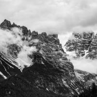 Cortina d\'Ampezzo by Pawel Bochenek