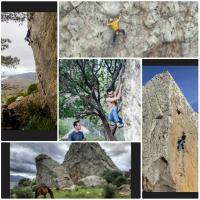 Tarifa, San Bartolo by Globe Climber