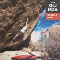 Happy Boulders by Team Gorda