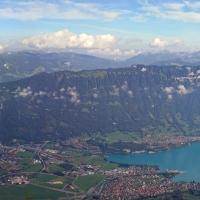 Oberberghorn by Diederik Stoorvogel