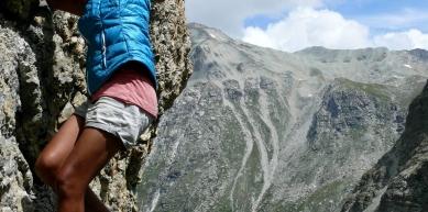 A picture from Haute-Maurienne by Océane Vakoumé