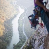 Tijesno Canyon / Bosnia and Herzegovina by hannes kutza