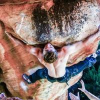 Rocklands by Globe Climber