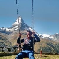 Zermatt by Ram-ses Alejandro
