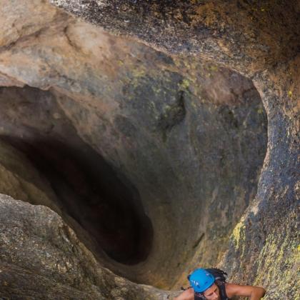 Smith Rock by Alex Eggermont
