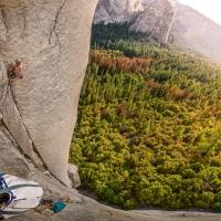 Yosemite by Alex Eggermont