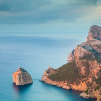 Mallorca by Globe Climber