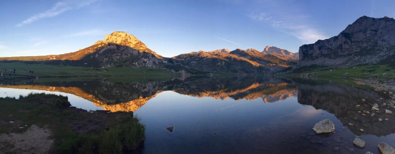 A picture from Picos de Europa by Victor Fortes