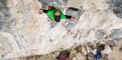 A picture from Secret Spot Austria by KIOT Klettern in Osttirol