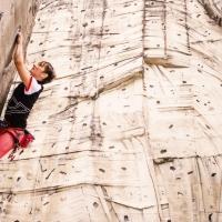 DAV Kletter - und Boulderzentrum München by Pavlo Vekla