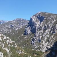 National Park Paklenica by Áron Valastyán