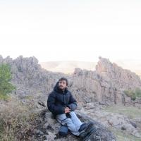 Karakayalar  by sevket teber
