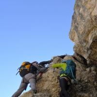 Dolomites (Cortina) by Bob Worth