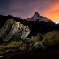 Zermatt by vasco coutinho