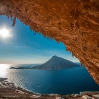 Kalymnos by David Kaszlikowski