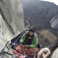 El Capitan by Mich the K