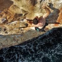 Cueva del Diablo, Mallorca by Omer Michael