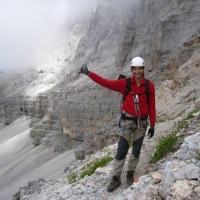 Dolomiti di Brenta / Brenta Dolomites by luca luca