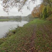 Les Rochers du Parc by Christian Fontaine