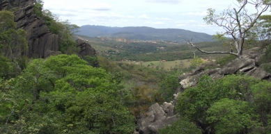 A picture from Serra do Cipó by carlos vargas