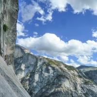 Yosemite by Florian Del