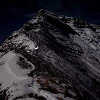 Corno alle Scale by Fabio Palmieri