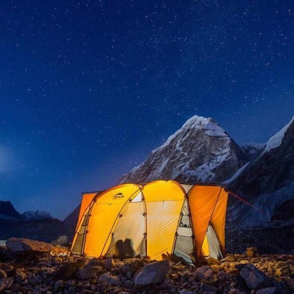 Ama Dablam by MSR / Mountain Safety Research