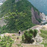 Pão de Açúcar / Sugarloaf Mountain by Renato Defeo