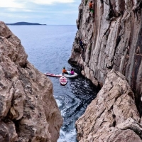 cliffbase by Cousin Trestec