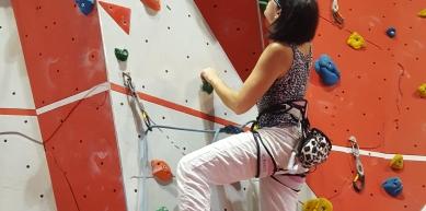 Climb Up Aix