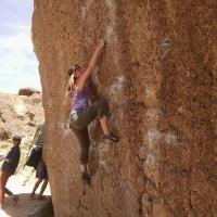 Happy Boulders by Sierra Hosea
