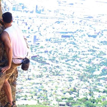 Table Mountain by Matt Hodges